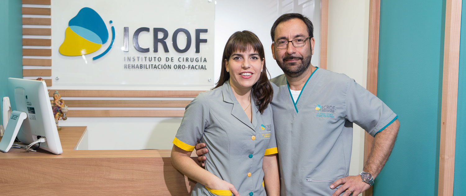 ICROF - Clínica Dental - SLD001